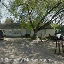 Rental info for 8123 GLENHOLLOW DR in the Sunnyside area