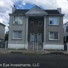 Rental info for 250 Clinton Place 1L in the Weequahic area