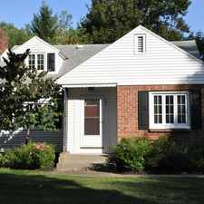 Rental info for 266 Antlers Drive