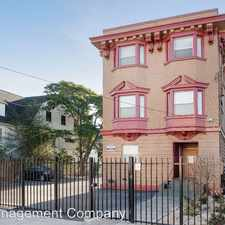 Rental info for 539 33rd Street #8 in the Pill Hill area
