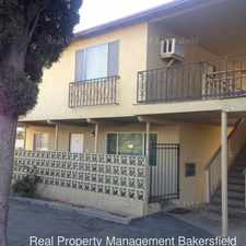 Rental info for 2618 Nelson St. in the Bakersfield area
