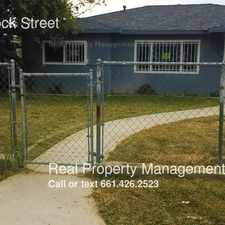 Rental info for 1409 Murdock Street in the Lakeview area