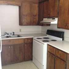 Rental info for 1836 Dennis St.