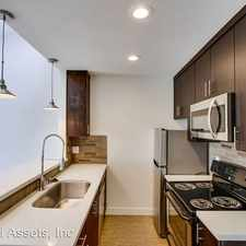 Rental info for 3030 Broadway - 7 #7 in the Golden Hill area