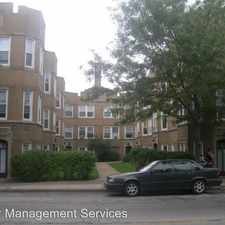 Rental info for 4826 1/2 W. Addison 2W in the Portage Park area