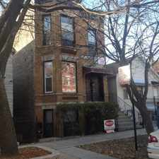 Rental info for 929 W. 35th Place #1F in the Chicago area