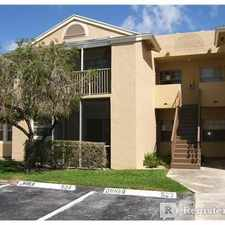 Rental info for $1350 2 bedroom Apartment in Pompano Beach in the Deerfield Beach area
