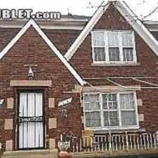 Rental info for $614 2 bedroom Apartment in Dearborn in the Grandmont area