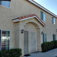 Rental info for Bryan Manor Apartments 2/2 in the Rosamond area