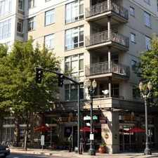 Rental info for $2970 1 bedroom Apartment in Portland Downtown in the Beaverton area