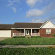 Rental info for Alpha Omega Real Estate Services, Inc. in the Radcliff area
