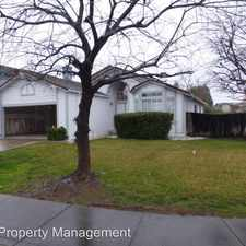 Rental info for 285 Essex Dr. in the Brentwood area