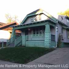 Rental info for 3512A N 20th St in the Arlington Heights area