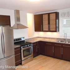 Rental info for 2407 Cobden Street in the Pittsburgh area