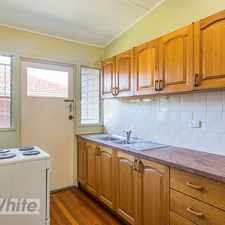Rental info for CUTE & QUITE LOCATION! in the Mount Gravatt East area