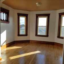 Rental info for 35 Dartmouth #3 in the Worcester area