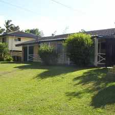 Rental info for CHEAP IN JINDALEE! 3 BED/1 BATH+ AIR CON & FANS. WALK TO SCHOOL & RIVER in the Jindalee area