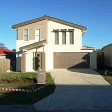 Rental info for LOVELY 4 BEDROOM FAMILY HOME IDEALLY LOCATED TO AMENITIES in the Gold Coast area