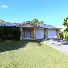 Rental info for Lovely Family Home Located in Sort After Suburb of Albany Creek. in the Bunya area
