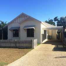Rental info for A Kirwan Beauty! + 1 WEEKS FREE RENT in the Townsville area