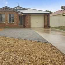 Rental info for Cute 3 Bedroom Home LEASE PENDING in the Adelaide area