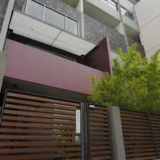 Rental info for Stylish Inner City Pool Side Apartment in the Sydney area