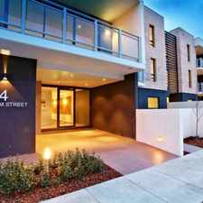 Rental info for MODERN LUXURY LIVING in the Oakleigh area
