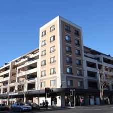 Rental info for Spacious 1Bedroom + Study Near to Everything in the Lidcombe area