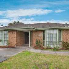 Rental info for Great Home in a great location