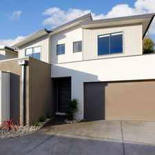 Rental info for Fantastic in Frankston South! UNDER APPLICATION in the Melbourne area