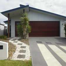 Rental info for Light & Bright Family Home in the Sippy Downs area