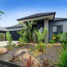 Rental info for THE ULTIMATE LIFESTYLE! in the Pakenham area