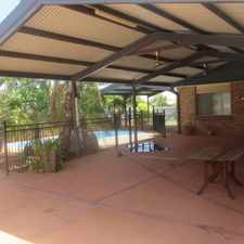 Rental info for Beautiful Family Home!!