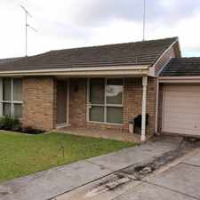 Rental info for Great home in great location!