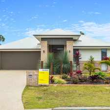 Rental info for Contemporary Family Home - Pets Considered in the Moggill area