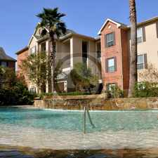 Rental info for 9757 Windwater #514A
