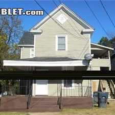 Rental info for $575 2 bedroom Apartment in Roanoke City County in the 24013 area