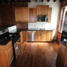 Rental info for NORTH SHORE AREA LARGE LUX 2BR LOFT STYLE APARTMENT ONLY 5 MIN FROM DOWNTOWN PITTSBURGH - NO TUNNELS!!! in the Marshall-Shadeland area