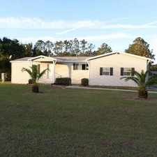 Rental info for 33839 Coddle Ct