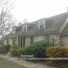 Rental info for 109 Manor Ave