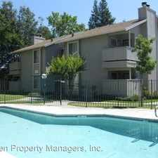 Rental info for 5840 Garfield Avenue - 12 in the Foothill Farms area