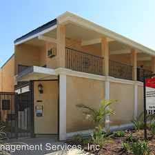 Rental info for 18339 Collins St, #36 in the Tarzana area