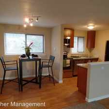 Rental info for 919 W. 7th Ave - 09 in the Cliff Cannon area