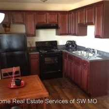 Rental info for 918 S. Robberson - C3