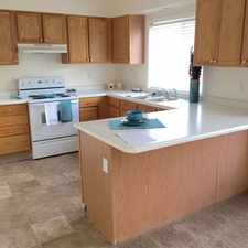 Rental info for 4113 South Highland Drive Apt. L in the East Millcreek area