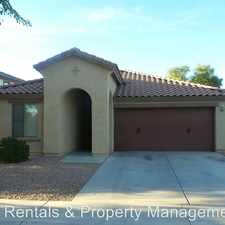 Rental info for 14082 W Rosewood Dr