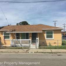 Rental info for 841 S 46th St