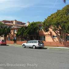 Rental info for 266 Daisy Avenue in the Imperial Beach area