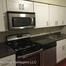Rental info for 1517 Washington St. in the 25301 area