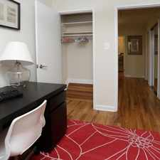 Rental info for 5407 Taney Ave in the Larchmont Village Apartments West area